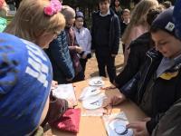 Праздник цветущего миндаля в литературно-мемориальном музее С.Н. Сергеева-Ценского