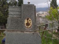 Субботник по благоустройству захоронений участников Великой Отечественной войны